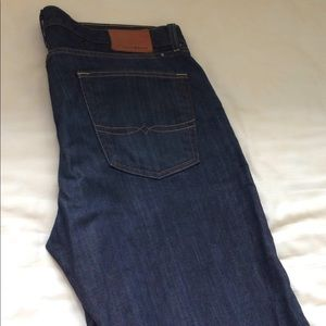 New - Lucky brand 363 vintage straight
